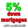 Buyers still can buy with 5% down