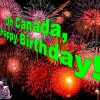 Calgay Home Buyers and Sellers: Happy Canada Day!