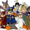 "Happy ""Halloween day"" – PLEASE BE SAFE !!!"