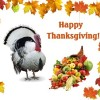 Calgary, Canada, Happy Thanksgiving !!!