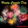 Happy Canada Day 2012