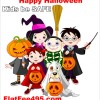 Happy Halloween – safety tips for kids
