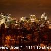 1111 15 street NW , MLS  C3593667