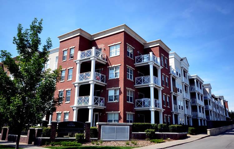 Calgary Flatfee 495 Apartment For Sale 01