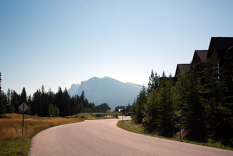 #612 107 Armstrong Pl Canmore AB, C4064505